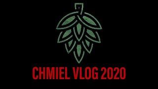 CHMIEL VLOG 2020 – Michal Chmielarz