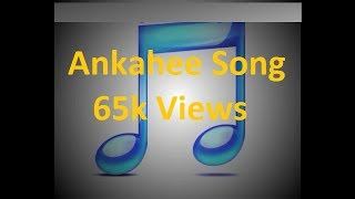 Ankahee song from Tanhaiyan Hotstar