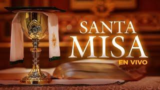 Misas del 26 y 27 de septiembre