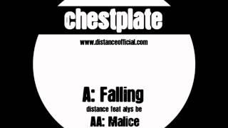 Distance feat. Alys Be - Falling (Original Mix)