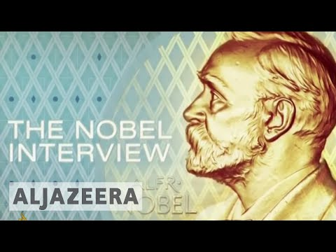 The Nobel Interview: Beatrice Fihn of ICAN – Al Jazeera Exclusive