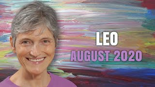 Leo August 2020 Astrology Horoscope Forecast - Youre Inspired!