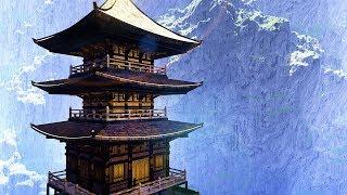 Tibetan Meditation Music, Healing Music, Relaxation Music, Chakra, Stress Relief Music, Relax,☯1942