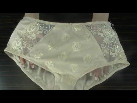 Kalhotky 813802 - Felina