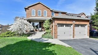 3351 Turnstone Cres Mississauga Open House Video Tour
