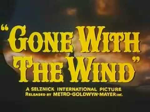Hollywood Icon Vivien Leighs Gone With The Wind Script Up For