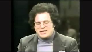 ITZHAK PERLMAN  MASTER CLASS IN 1982  HIGH END