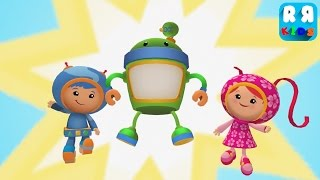 Team Umizoomi: Math Racer - Best Apps for Kids | Part 7