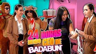 Soy la dueña de Badabun