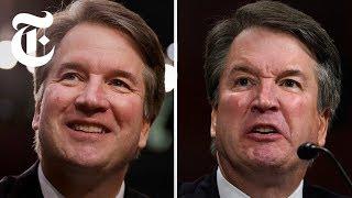 The Two Sides of Brett Kavanaugh | NYT News