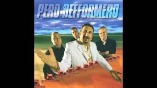 Pero Defformero - Oka tvoga plam - (Audio 2008) HD