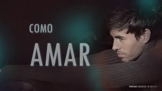 Enrique Iglesias Amar Official video 2017 New song