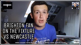 Opposition fan preview | Brighton v Newcastle United