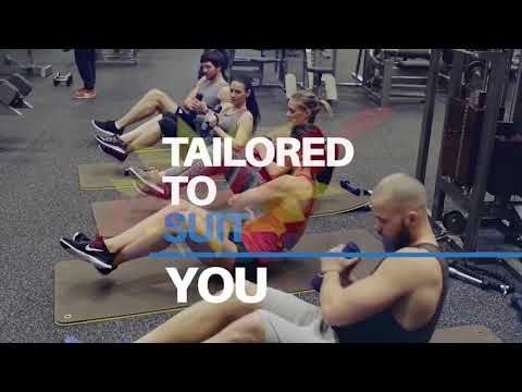 Promo Video Fitness 4