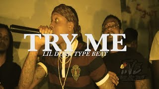 [FREE]🔥 Lil Durk Type Beat 2017 ''Try Me'' (Prod.by T&EBEATS)