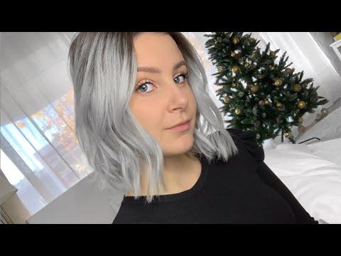 GRAUE HAARE TÖNEN | Anna Schuller