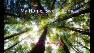 My Home Sweet Biome