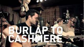 Burlap To Cashmere Closer To The Edge At: Guitar Center