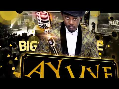 AY LIVE IN LAGOS 2016 OFFICIAL PROMO