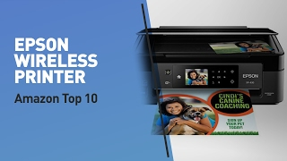 Epson Wireless Printer Amazon Top 10