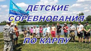 Рыбалка с дети в ярославской области