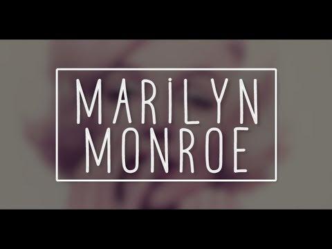 30 атмосферных фотографий Мэрилин Монро! (без обнаженки!) #MarilynMonroe, #Hollywood, онлайн видео