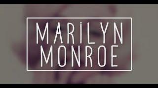30 атмосферных фотографий Мэрилин Монро! (без обнаженки!) #MarilynMonroe, #Hollywood,