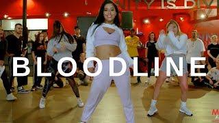 Bloodline - Ariana Grande DANCE VIDEO | Dana Alexa Choreography