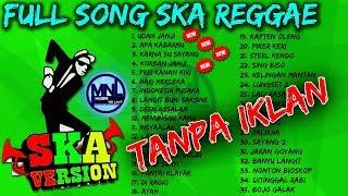 Karna Su Sayang Full Album SKA REGGAE