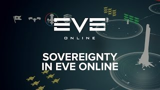 Sovereignty In EVE Online