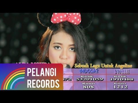 Pop - Alda Moura - Sebuah Lagu Untuk Angeline (Official Music Video)