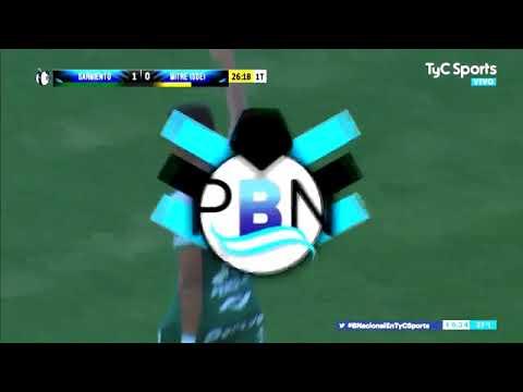Sarmiento 1 - Mitre 0