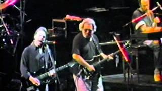 Around & Around - Grateful Dead - 9-19-1990 Madison Sq. Garden, NY, set 2-20