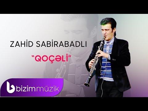 Zahid Sabirabadli - Qoceli reqsi