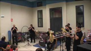 preview picture of video 'Gaita Brass Artajona'