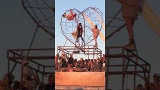 Float On Lee Burridge @ Robot Heart Burning Man 2018