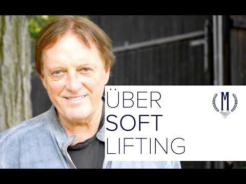 Über Softlifting - in einer Stunde zum schönen Gesicht