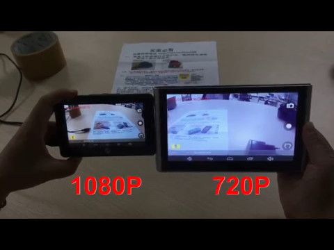 Compare IPS and TFT 4.5 inch and 7 inch Android GPS Navigator
