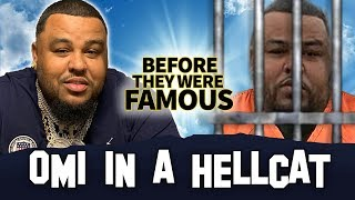 Omi In A Hellcat | Before They Were Famous | Loses Everything After FBI Raid