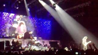 Queen - Bohemian Rhapsody (Live in Beograd 29.10.2008)
