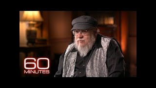 "George R.R. Martin talks about writing the first ""Game of Thrones"" chapter"