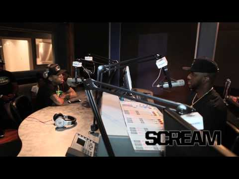 Kid Ink Interviews W DJ Scream On HOODRICH RADIO Mp3