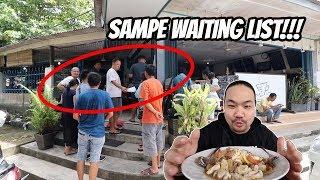 JUALAN DI HALAMAN RUMAH DOANG SAMPAI WAITING LIST!!!