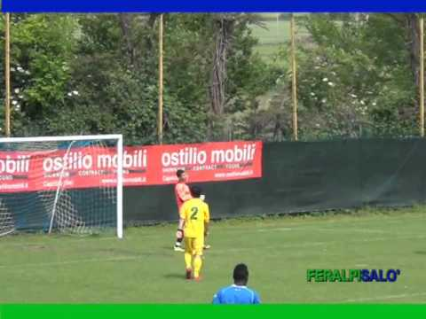 Preview video BRESCIA-FERALPISALO´ 1-0 (Amichevole Berretti)