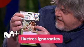Ilustres Ignorantes   El Colegio (Parte 3)