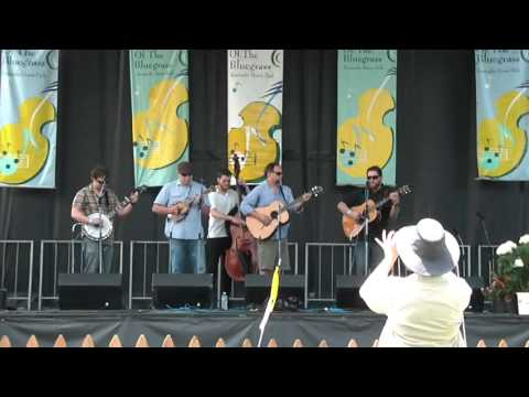 Bluegrass Collective -- On and On