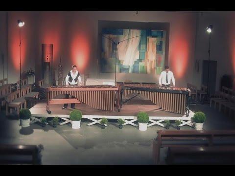J. S. Bach – Goldberg Variations