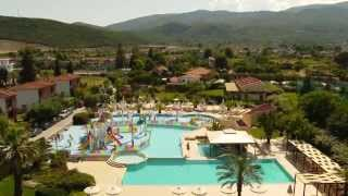 Cronwell Platamon | Отель в Пиерии Греция | Mouzenidis Travel