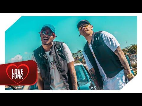 MC Piedro e MC DN - Hoje eu to chique (Vídeo Clipe Oficial) DJ GM