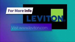 Leviton DW3HL-1BW Decora Smart Wi-Fi Plug-In Dimmer Unboxing and Demo